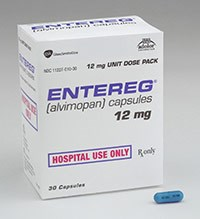 Entereg Approved for Expanded Use After GI Surgery