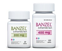 Banzel approved for Lennox-Gastaut syndrome (LGS)