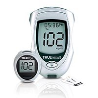 FDA clearance for TRUE2go and TRUEresult glucose meters