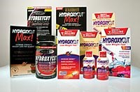 Hydroxycut products recalled, FDA warns consumers to stop use