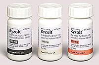 RYZOLT (Tramadol) 100mg, 200mg, 300mg ext-rel tablets by Purdue Pharma