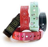 Psi Bands available for prevention of nausea