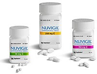 Nuvigil launched for excessive sleepiness