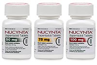 nucynta tablet.