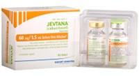 FDA approves Jevtana injection for prostate cancer