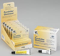 Puralube ophthalmic ointment available OTC for dry eye