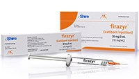 Firazyr Available Soon for Acute Attacks of Hereditary Angioedema