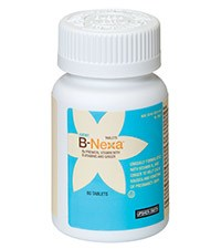 B-NEXA prenatal vitamin by Upsher-Smith