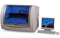 BD MAX SYSTEM for BD MAX MRSA assay by Becton Dickinson