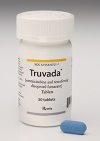 Truvada for HIV Prophylaxis 