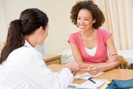 IVF Outcomes May Be Influenced by Race, Ethnicity