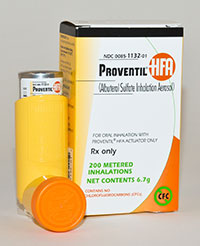 Xopenex Vs Albuterol Side Effects