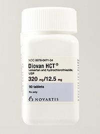 Diovan Vs Valsartan Side Effects