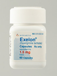 Exelon Patch Novartis