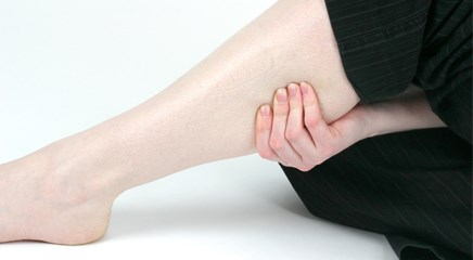 Restless Legs Syndrome is Too Often Ignored