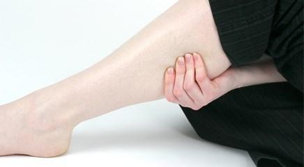 Two Gabapentin Enacarbil Doses Found to Reduce Pain, RLS Symptoms