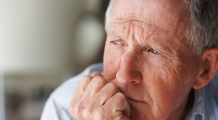 Adding Antipsychotic Could Help Elderly With Treatment-Resistant Depression