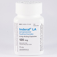 Inderal For Migraines