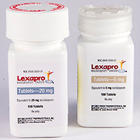 Lexapro Reviews For Gad