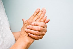 Low-Dose Prednisone Chronotherapy for Rheumatoid Arthritis