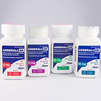 adderall xr high duration