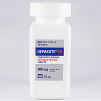Depacon Iv For Migraines