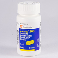 ranitidine 300mg during pregnancy