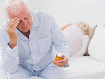 Are Corticosteroids Effective for Cancer Pain?