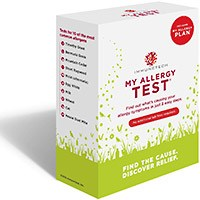 My Allergy Test by Immune Tech