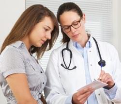 IUDs, Implants Becoming More Popular Among Teens