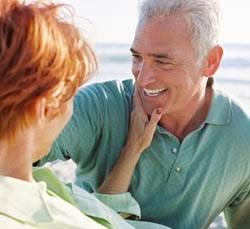 Risky Sexual Behavior Seen Among Older Adults