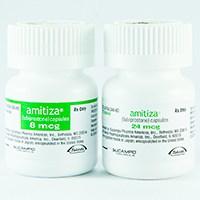 AMITIZA (lubiprostone) capsules