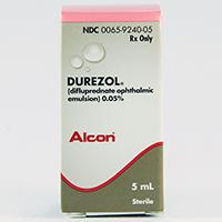 steroid eye drops side effects nausea