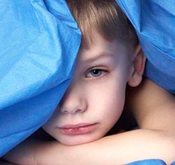 A Simple Treatment for Pediatric Bedwetting