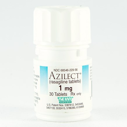 Azilect Gains Expanded Parkinson's Disease Indication