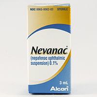 NEVANAC  Nepafen...Drugs Fda Orange Book