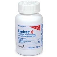 FIORICET (butalbital / acetaminophen / caffeine) capsules