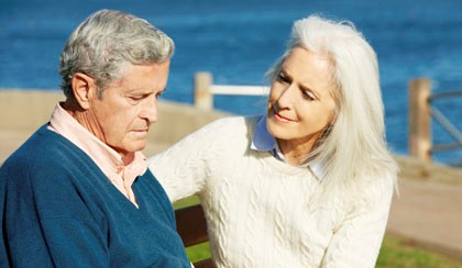 Stress in Elderly Linked to Onset of Cognitive Impairment