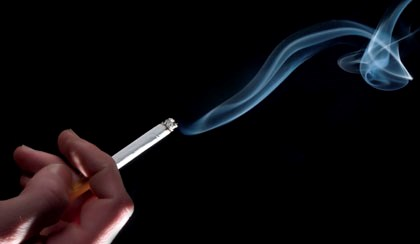Secondhand Smoke Exposure Cut in Half, But Disparities Remain