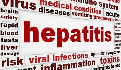 Updated Action Plan Against Viral Hepatitis Released