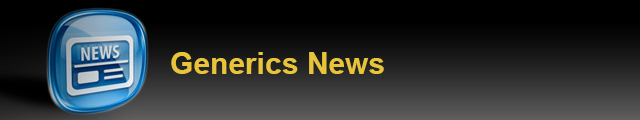 Generics News
