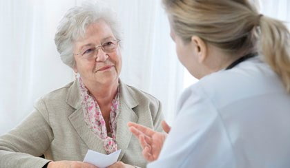 AGS Updates Choosing Wisely Recs for Elderly Patients