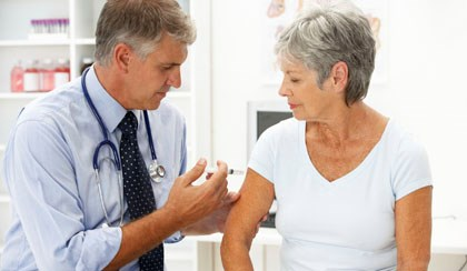 Can Flu Vaccination Prevent Cardiovascular Disease?