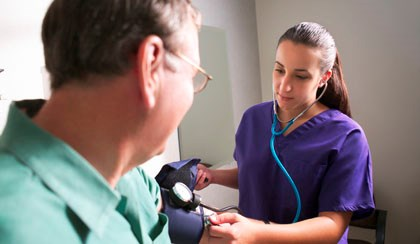 BP Screening in Non-Primary Care Settings Can ID More Patients