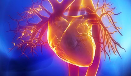 'Heart Age' Greater Than Actual Age for Most Adults