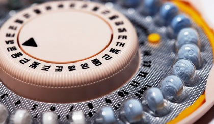 Oral Contraceptive Use May Moderate Inflammatory Arthritis