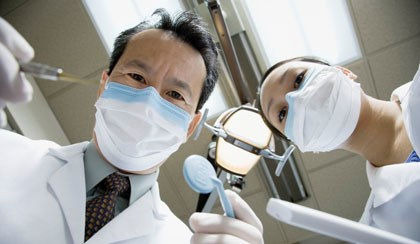 Dental Visits: Opportunities for Drug Screenings?