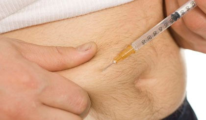 A Surprising Option for Managing Insulin-Induced Lipoatrophy