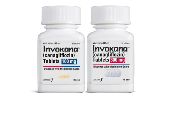 """#4: """"Invokana, First in New Class of Diabetes Drugs, Approved"""""""