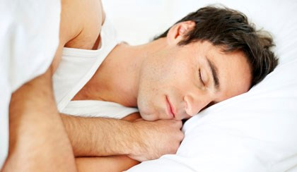 30-Minute Nap Could Undo Hormonal Effects of Poor Sleep